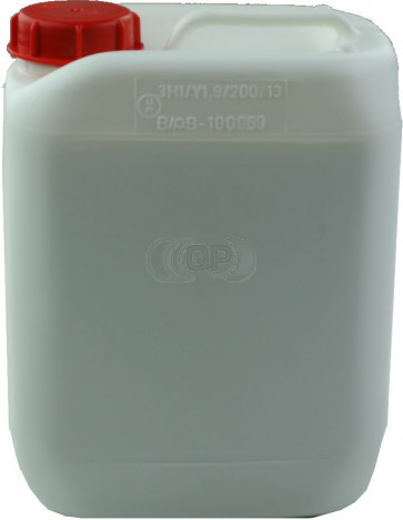 Vloeibare glycerine 1.26: Food grade 5,67 kilo (4,5 liter)