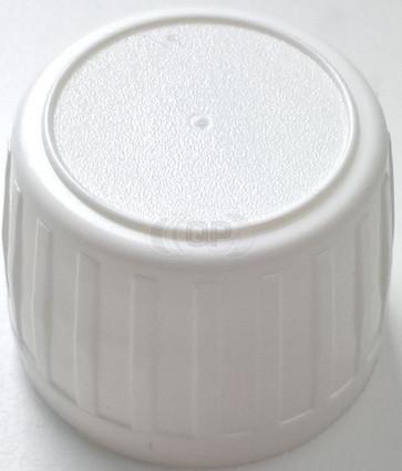 Sluiting / dop voor flesopening 28mm (eerste verzegeling)