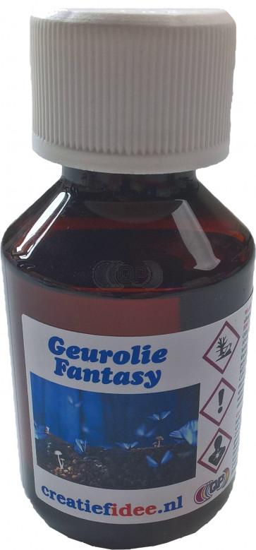 Parfum / geurolie Fantasy 100ml