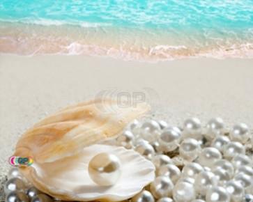 Parfum / geurolie pearly 100ml (Alleen voor Decoratie)