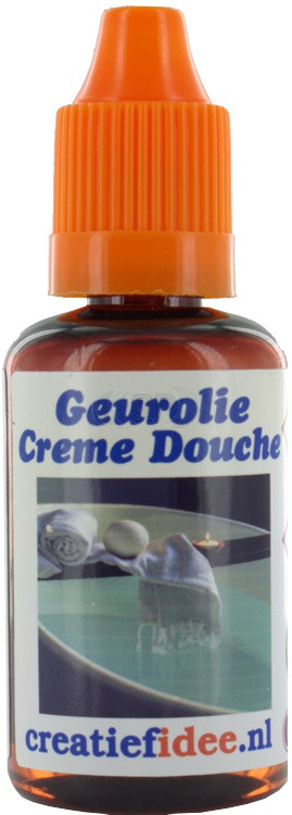 Parfum / geurolie Creme Douche 30ml