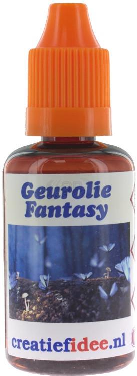 Parfum / geurolie Fantasy 30ml