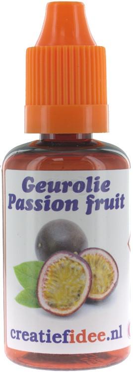Parfum / geurolie Passion fruit 30ml