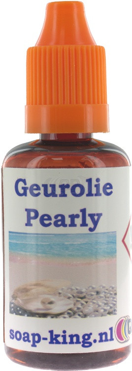 Parfum / geurolie Pearly 15ml