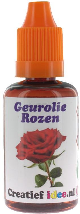 Parfum / geurolie Rozen 15ml