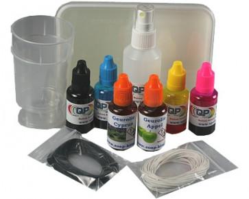 Glycerine gietzeep startpakket 2: premium