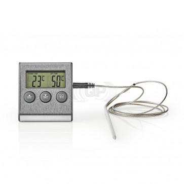 Thermometer, bewaak de zeep temperatuur