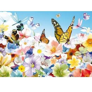 Parfum / geurolie 1000 bloemen (decoratie)