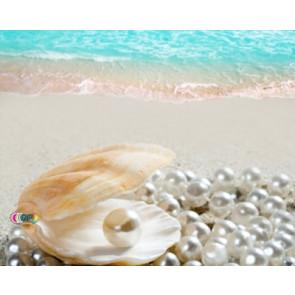 Parfum / geurolie Pearly 500ml (decoratie)