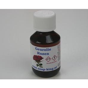 Parfum / geurolie Rozen 500ml (decoratie)