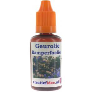 Parfum / geurolie Kamperfoelie