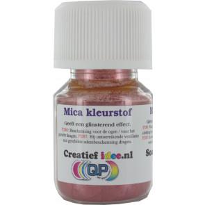 Mica pigment Russet poeder ±20ml