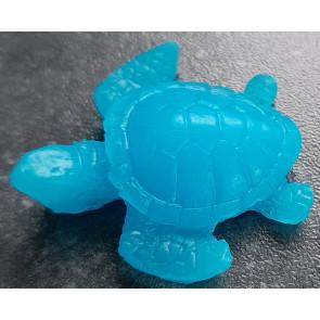 QP0018NS siliconen mal: Schildpadje