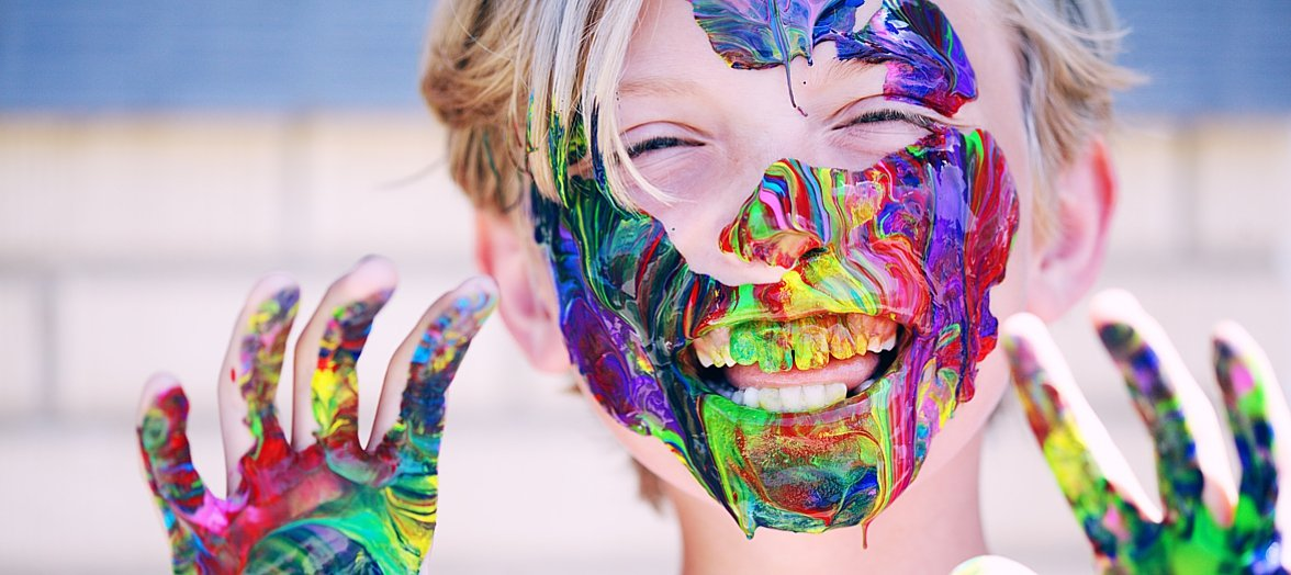Kleurstoffen geschikt voor cosmetica & gietzeep